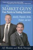 The Market Guys' Five Points for Trading Success: Identify, Pinpoint, Strike, Protect and Act!
