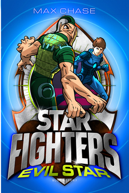 STAR FIGHTERS 9: Evil Star