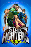 STAR FIGHTERS 9: Evil Star