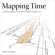 Mapping Time: Illustrated by Minard's Map of Napoleon's Russian Campaign of 1812