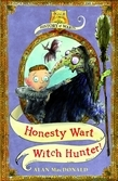 Honesty Wart: Witch Hunter!