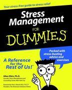 Stress Management For Dummies<sup>®</sup>