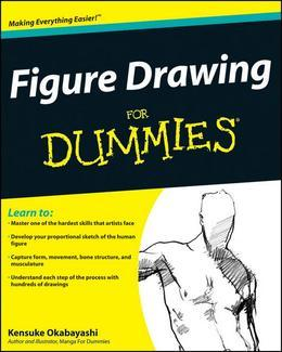 Figure Drawing For Dummies