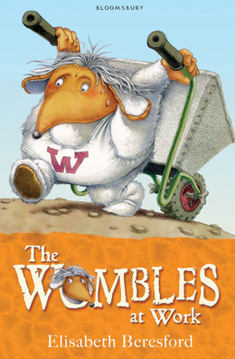The Wombles at Work