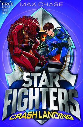 STAR FIGHTERS 4: Crash Landing