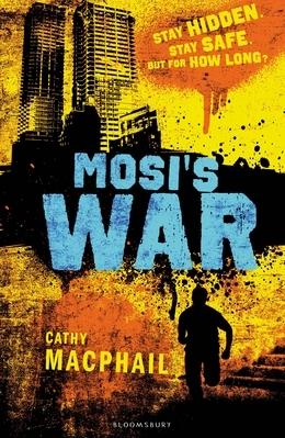 MosiÂ?s War