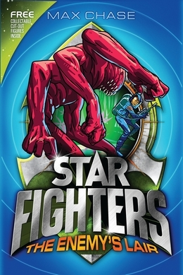 STAR FIGHTERS 3: The Enemy's Lair