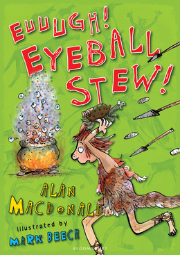 Euuugh! Eyeball Stew!