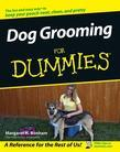 Dog Grooming For Dummies