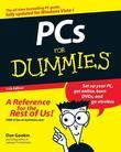 PCs For Dummies<sup>®</sup>