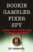 Bookie Gambler Fixer Spy