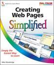 Creating Web Pages Simplified