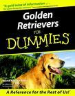 Golden Retrievers For Dummies
