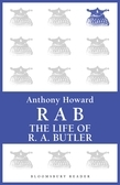 RAB: The Life of R.A. Butler