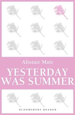 Yesterday was Summer
