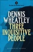 Three Inquisitive People