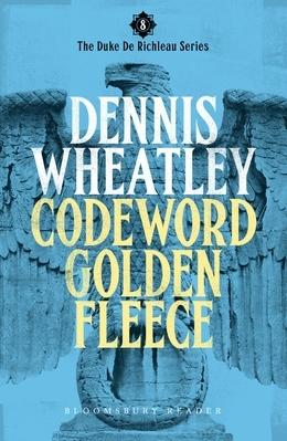 Codeword Golden Fleece