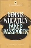 Faked Passports