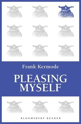 Pleasing Myself