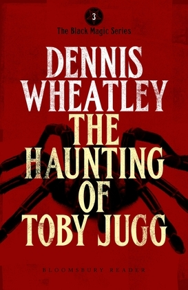The Haunting of Toby Jugg
