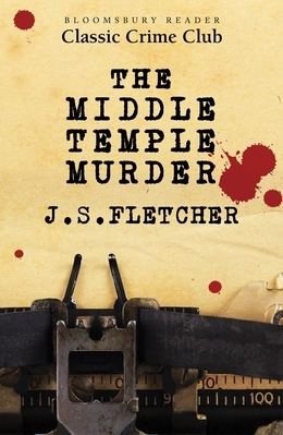 The Middle-Temple Murder
