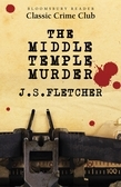J.S. Fletcher - The Middle-Temple Murder