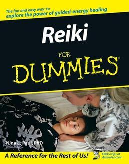 Reiki For Dummies