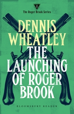 The Launching of Roger Brook