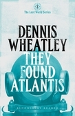 They Found Atlantis