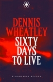 Sixty Days to Live