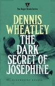The Dark Secret of Josephine