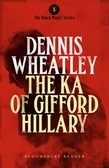 The Ka of Gifford Hillary