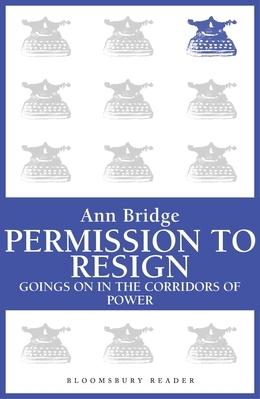Permission to Resign