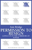 Permission to Resign