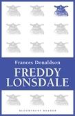 Freddy Lonsdale