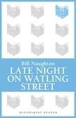 Late Night on Watling Street
