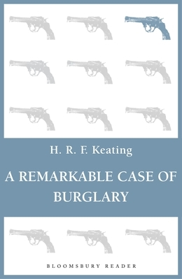 A Remarkable Case of Burglary