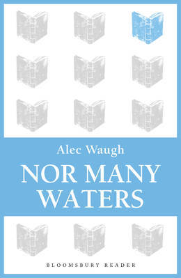 Nor Many Waters