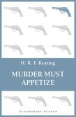 Murder Must Appetize