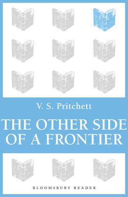 The Other Side of a Frontier