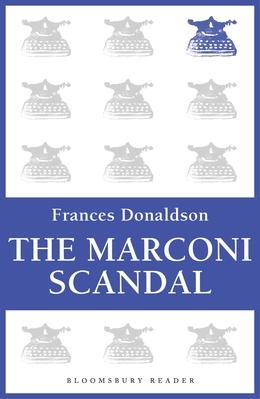 The Marconi Scandal