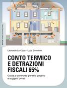 Conto Termico e detrazioni fiscali 65%