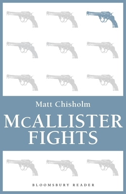 McAllister Fights