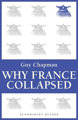 Why France Collapsed