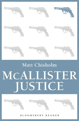 McAllister Justice