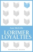 Lorimer Loyalties