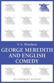 George Meredith and English Comedy