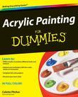 Acrylic Painting For Dummies