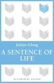 A Sentence of Life