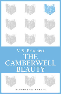 The Camberwell Beauty
